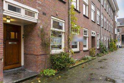 Molenbeekstraat 8hs, Amsterdam