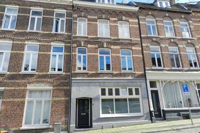 Herbenusstraat, Maastricht