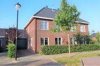 Wim Vrijhoefstraat 46, Leusden