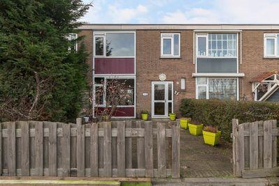 Don Carloshof 3, Hoogvliet Rotterdam