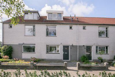 Cavansalaan 3, Veenendaal