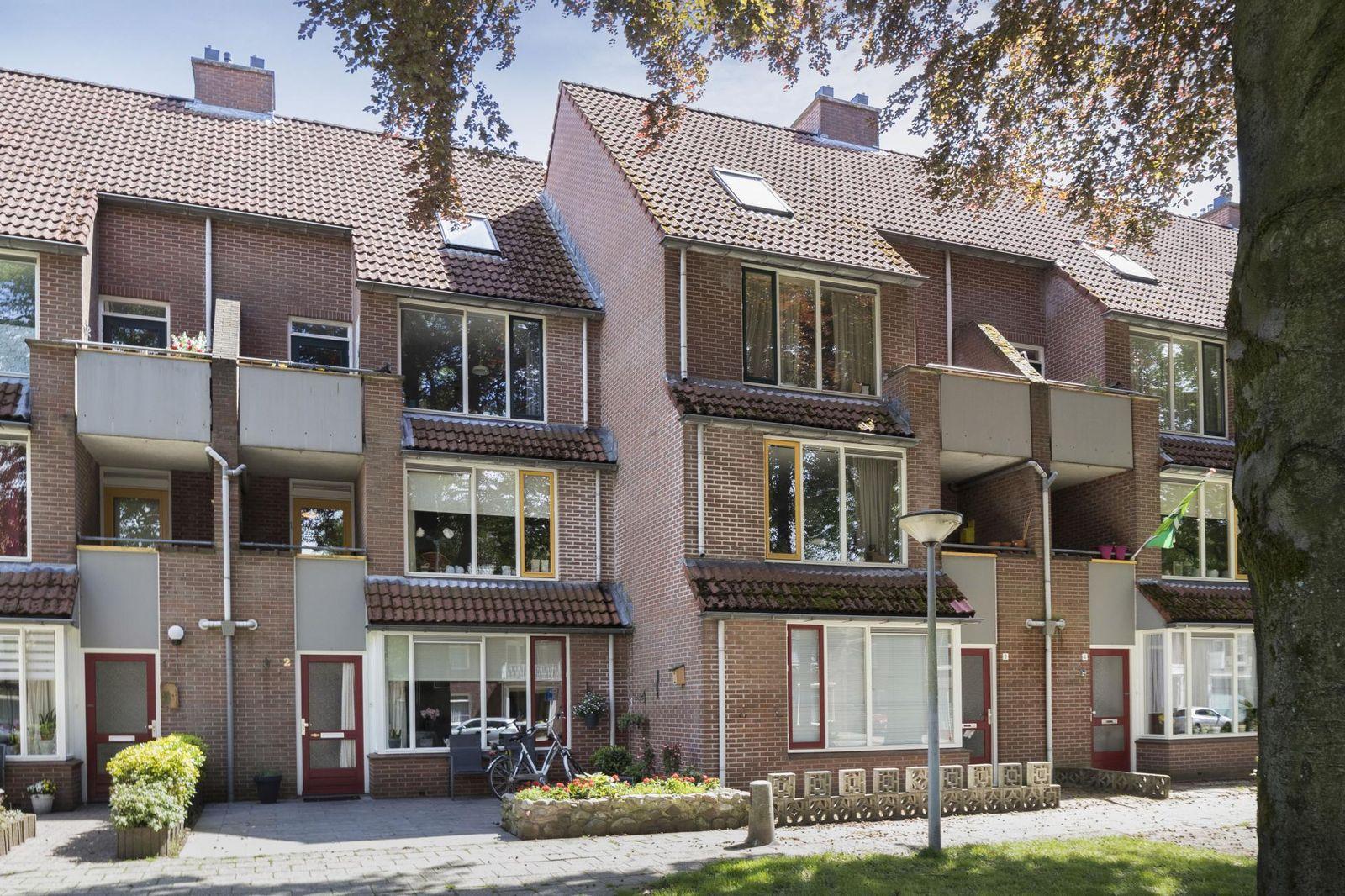 Driessenshof 34, Aalten