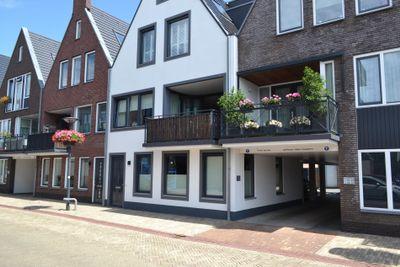 Grundelweg, Aalsmeer