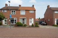 Bosschekampstraat 30, Sevenum
