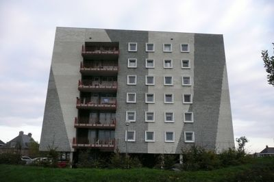 Parnassialaan 40, Lelystad