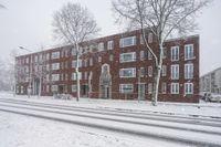 Graafseweg 16-a, 's-hertogenbosch
