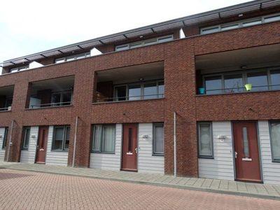 Pelmolenhof, Breda