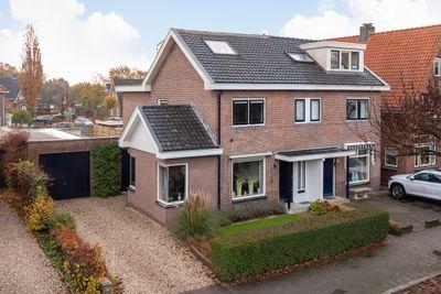 Groenelaan 63, Veenendaal