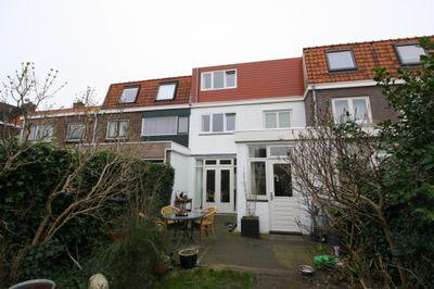 De Ruyterstraat, Zwolle