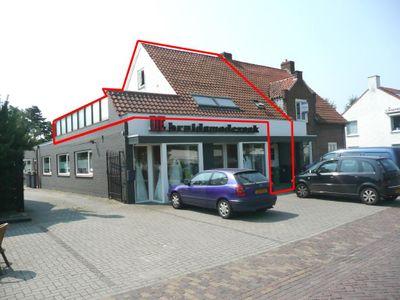 Graafsebaan 95, Rosmalen