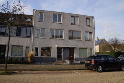 Nieuwedijk 22, Alphen Aan Den Rijn