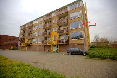 Europalaan, Winterswijk