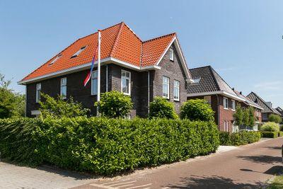 Wim Vrijhoefstraat 3, Leusden