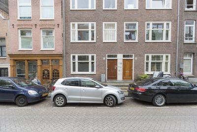 Van Ostadestraat 400-H, Amsterdam