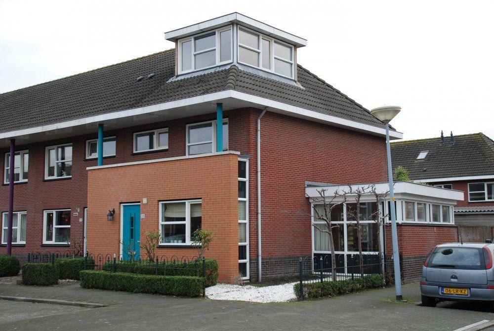 Carmenlaan koopwoning in nieuw vennep noord holland huislijn