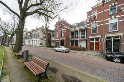 Noordsingel 26-B, Rotterdam