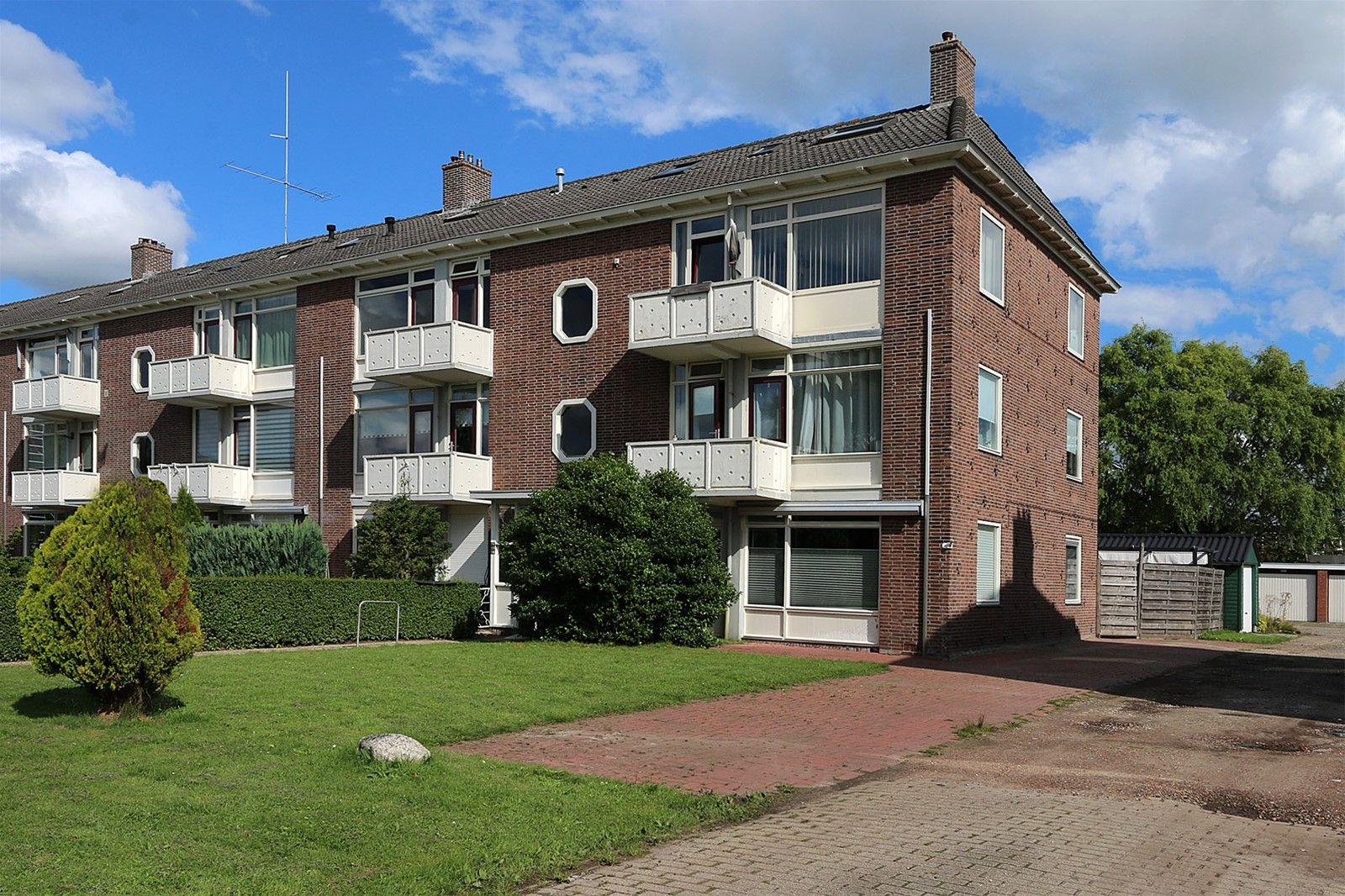 Oosterpark 35, Assen