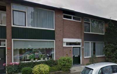 J. P. Heijestraat, Zutphen