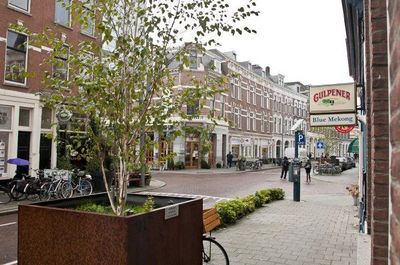 Proveniersstraat, Rotterdam