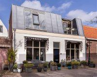 Gortestraat 14, Leiden