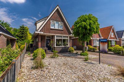 Onstwedderweg 96, Nieuwe Pekela