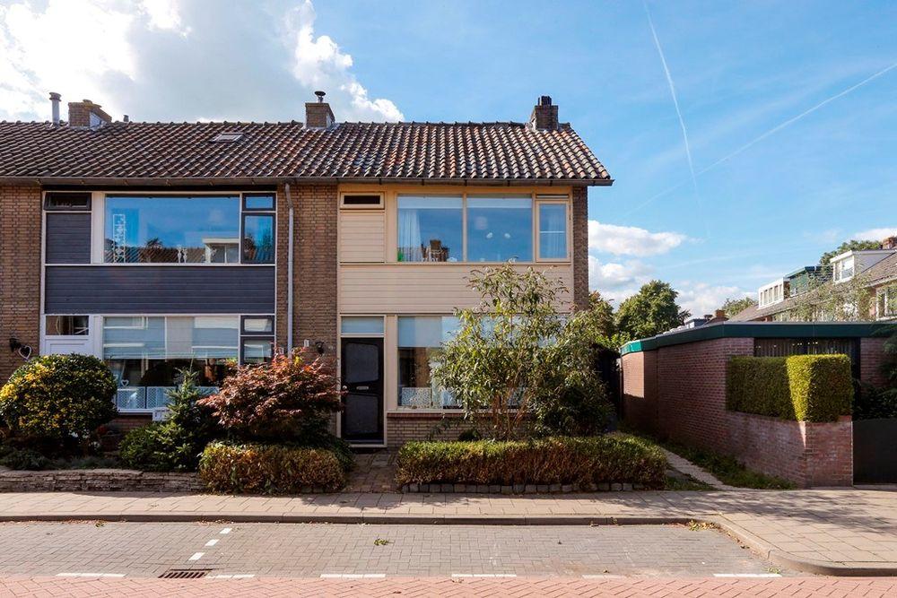 Laminaat Slaapkamer Koud : Prinses margrietstraat 38 koopwoning in waddinxveen zuid holland