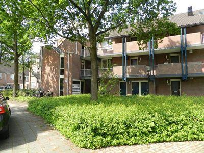 Hezeweg, Apeldoorn