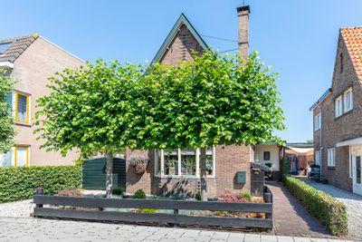 Nootweg 93, Loosdrecht