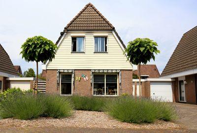 Zerkhouwersstraat 7, Veendam