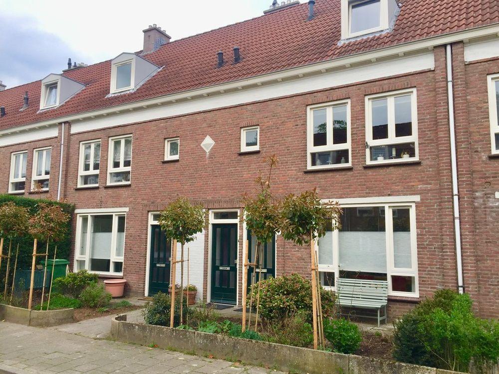 St Leonardusstraat, Eindhoven
