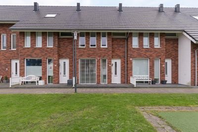 Skagerrakstraat 34, Kampen