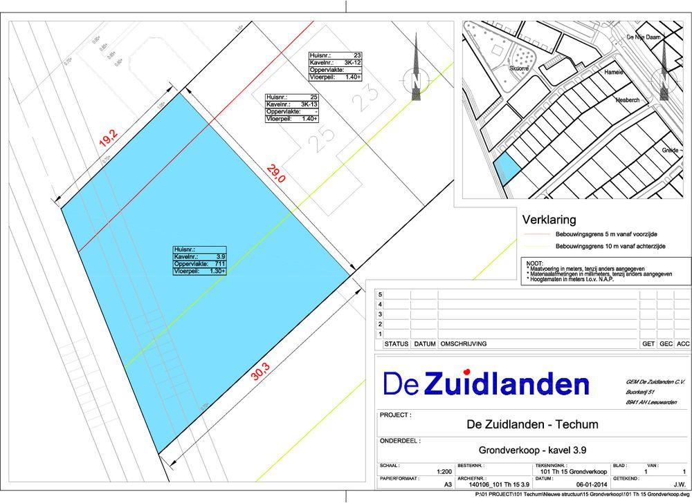Hameie 27, Leeuwarden