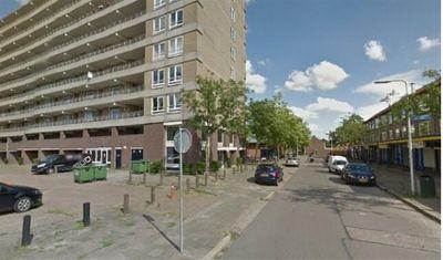 Rietzangerstraat, Amersfoort