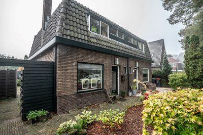 Oranjestraat 7, Ridderkerk