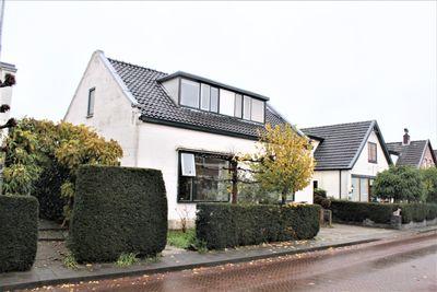 Koningstraat, Velp (GD)
