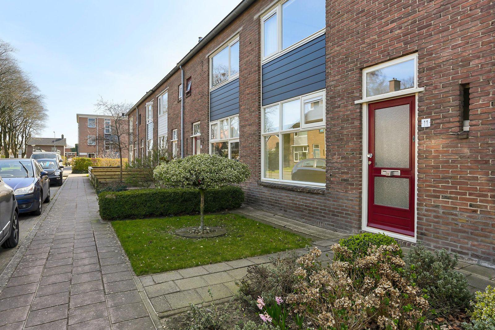 Dr. L.J.F. Janssenstraat 11, Emmen
