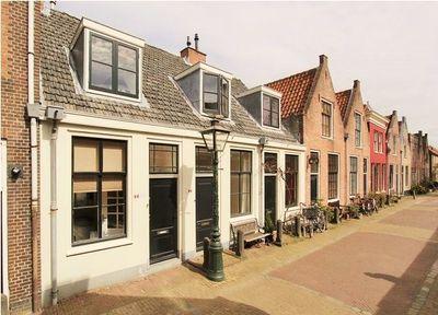 Gortestraat, Leiden