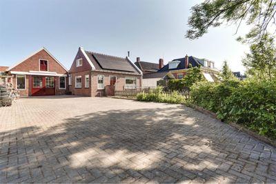 Vissersstraat 13, Zoutkamp