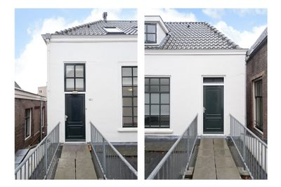 Bakkerstraat 62-1, Arnhem