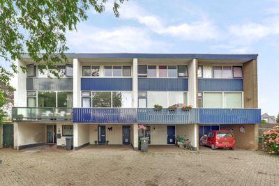 Prinses Beatrixplein 14, Giesbeek