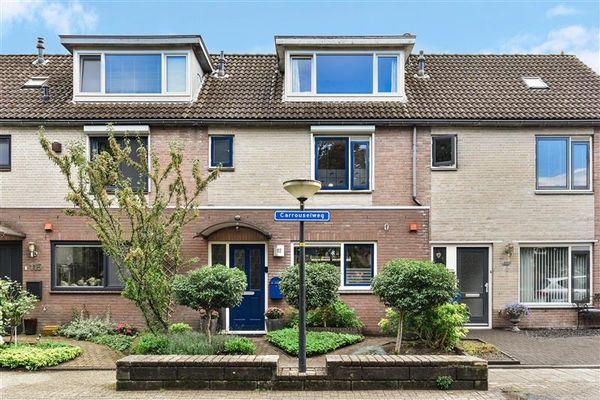 Carrouselweg 117, Apeldoorn