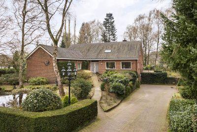 Langstraat 119, Milsbeek