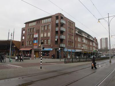 Beijerlandselaan 87-D, Rotterdam