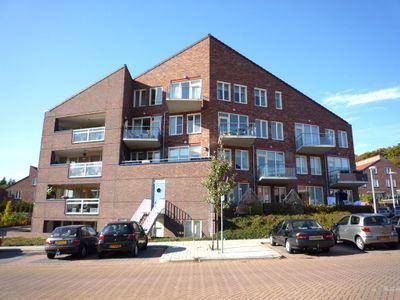 Maarten Trompstraat 55, Groesbeek