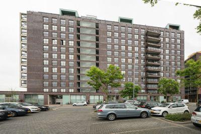 Cor Kieboomplein 273, Rotterdam