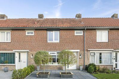 Jacobsdreef 4, Veldhoven