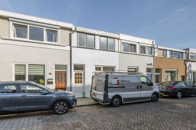Gasstraat 39, Schiedam