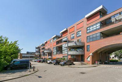 Stevenshofdreef 48A, Leiden