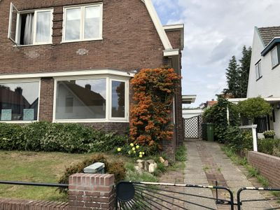 Emmastraat, Oosterbeek