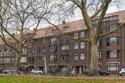 Westlandgracht 51III, Amsterdam